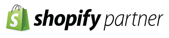 Shopify Partner logo